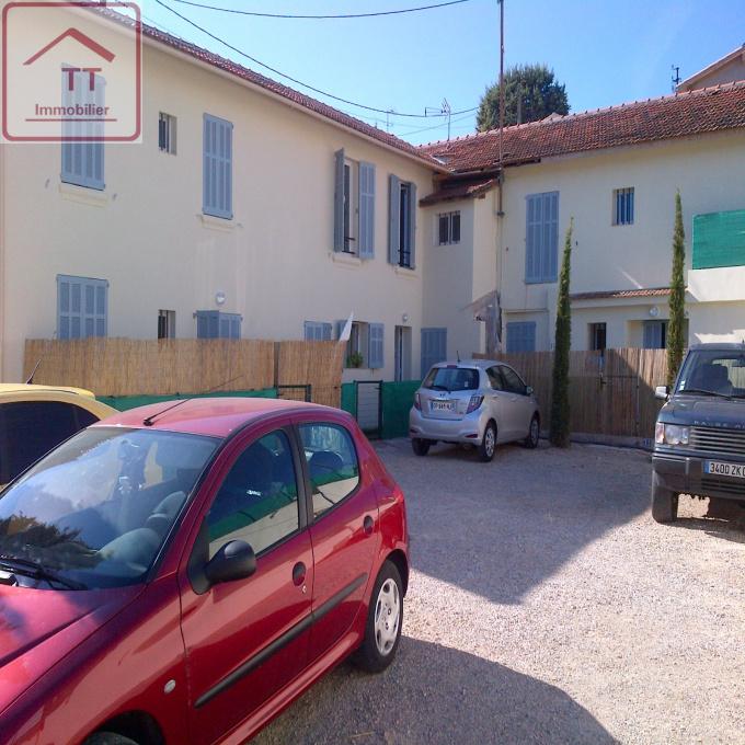 Offres de vente Immeuble Le Cannet (06110)