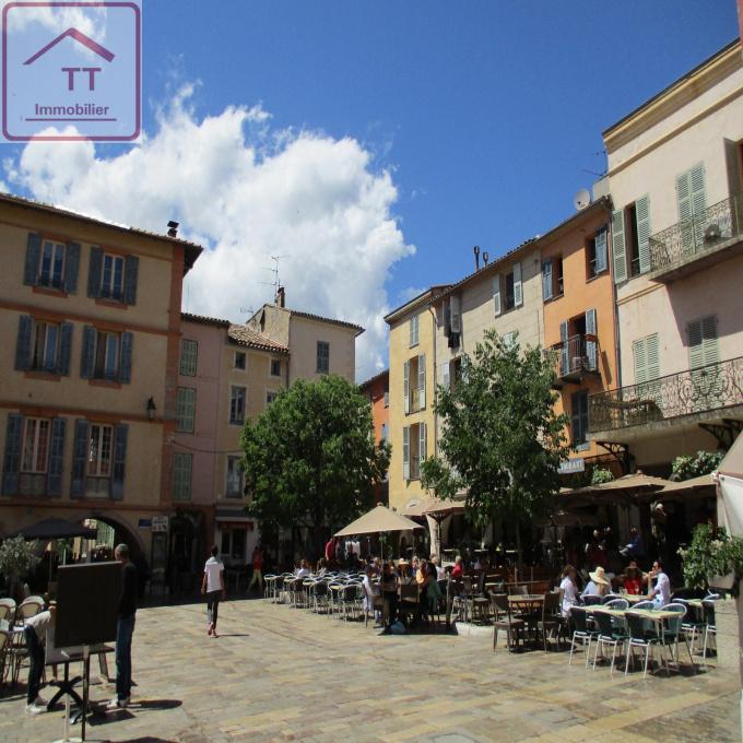 Offres de location Appartement Valbonne (06560)