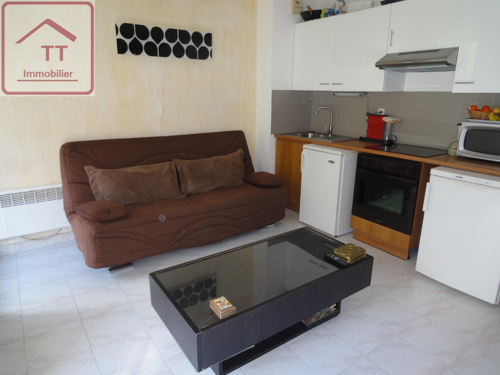 Offres de vente Appartement Le Cannet (06110)
