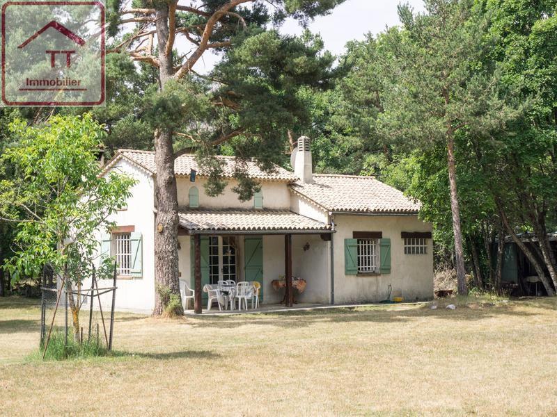 Offres de vente Maison Caussols (06460)